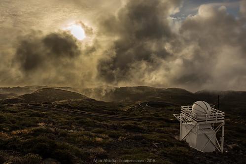 La Palma, IAC, Roque de los Muchachos-5 | by fotoneoo