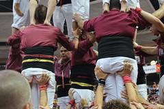 Concurs de Castells 2018 Marta López (111)