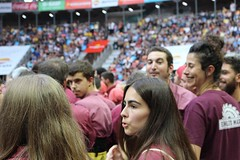 Concurs de Castells 2018 Marta López (64)