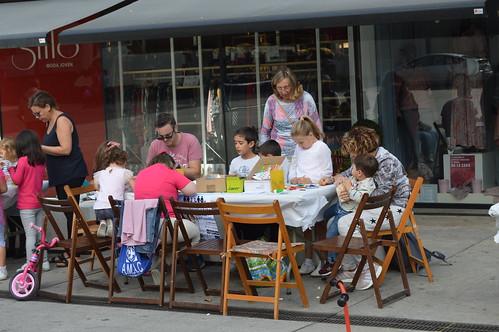 II Jornadas AMAC en la calle