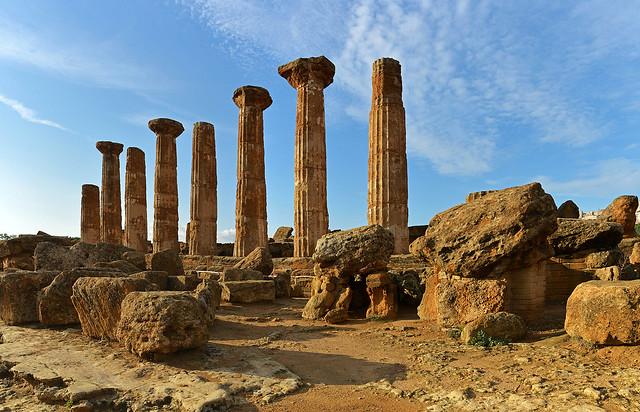Tempio di Eracle o Ercole