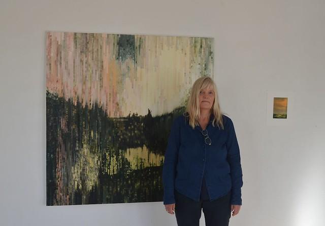 Anette Hammarén – Årstiderna