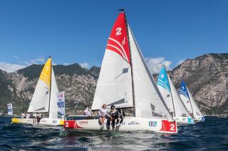 Lega Italiana Vela - Angela Trawoeger_K3I2070