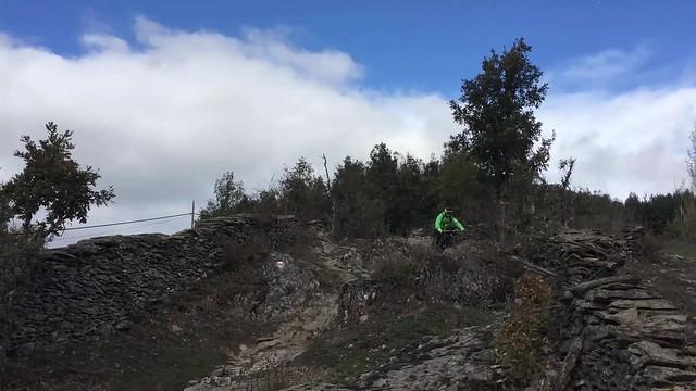 Camino del Cardoso