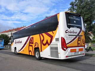 Crisbus Scania Touring (2) | by Sanrabus