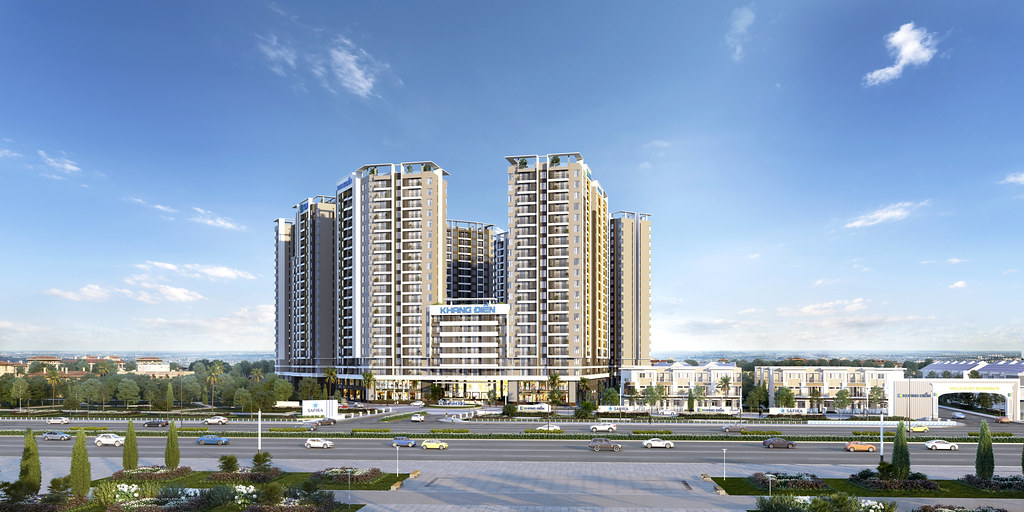 3 điều cần biết về chủ đầu tư BĐS dự án Khang Điền 2