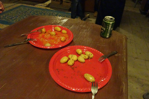 Sopar cloenda temporada patinaires