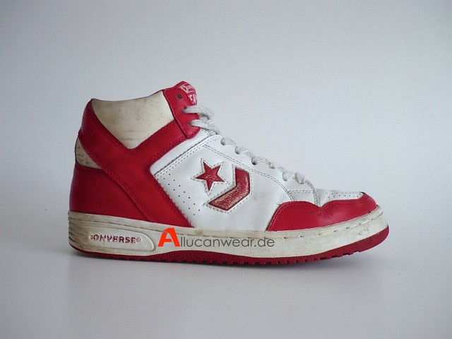 fashion the latest cheap for sale VINTAGE CONVERSE WEAPON BB HI SHOES / HI TOPS | - made in ta ...