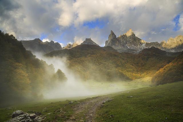 Plateau d'Ansabère