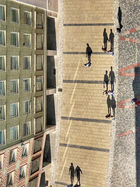 Munich shadow stories~