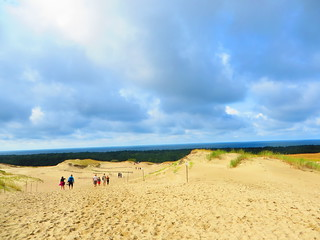 [Lithuania] The Curonian Spit | by Biencuta