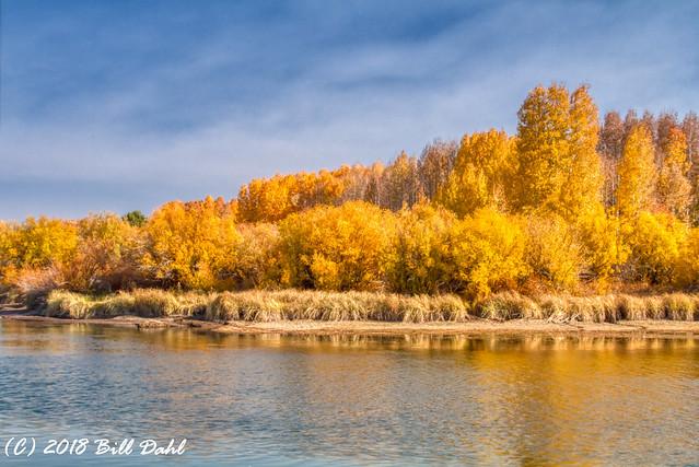 Deschutes River - 28