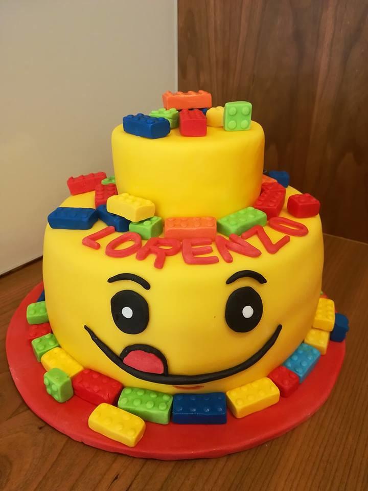 Torte Di Compleanno Firenze Pasticceria Bellucci Torta Flickr