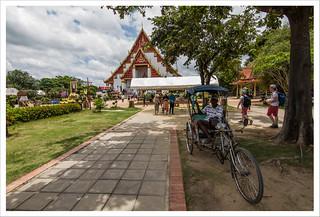 Ayutthaya-25   by Lola Hierro