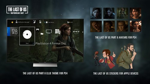 Outbreak Day: The Last of Us | by PlayStation.Blog