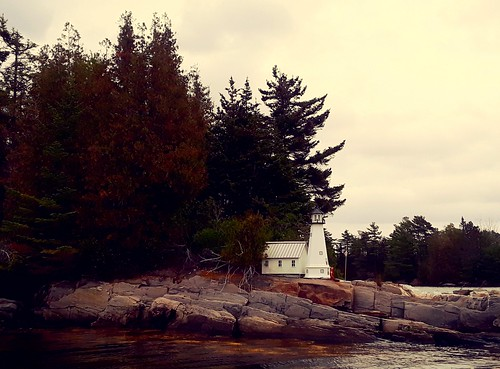 Snow Island Light | by Sovereign Nations