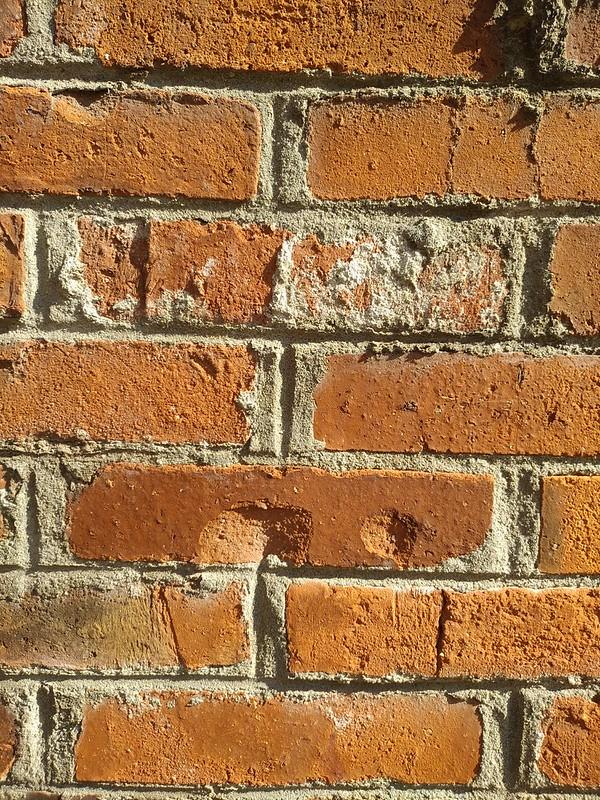 Brick wall texture #14