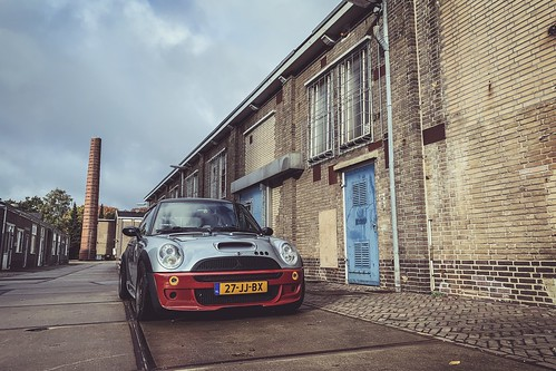 Outlaw MINI | by MartijnKoevoets