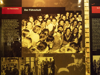 Cult of the Führer   by Son of Groucho