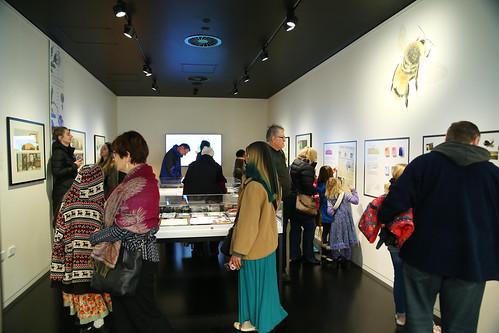 Southbase Gallery / Te Pito Huarewa