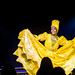 Celestyal Cruises, Nefeli - Night Show, Dayana Torres 2017