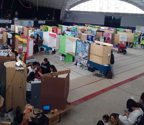 Feria de Educación, Ciencias, Arte y Tecnología
