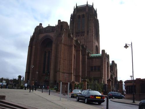 Catredral Anglicana de Liverpool | by Dijuca
