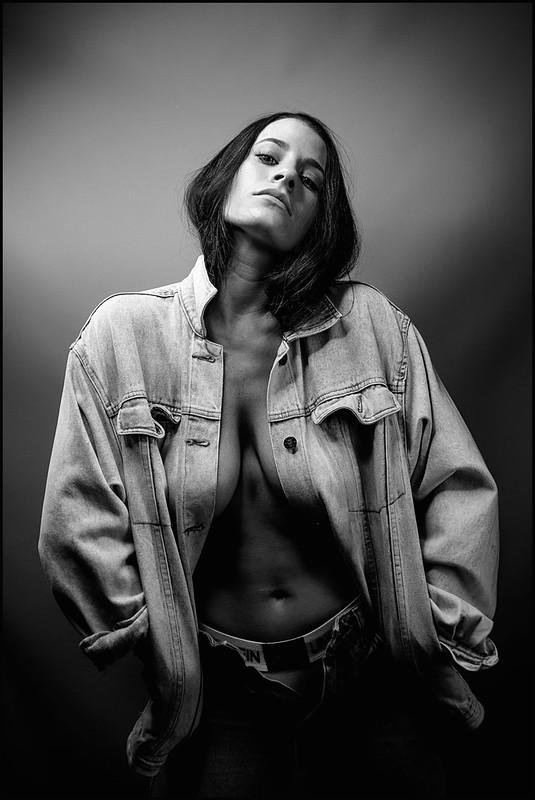 Zeiss Biogon 25mm Portrait