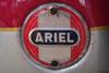 1952 Ariel Red Hunter