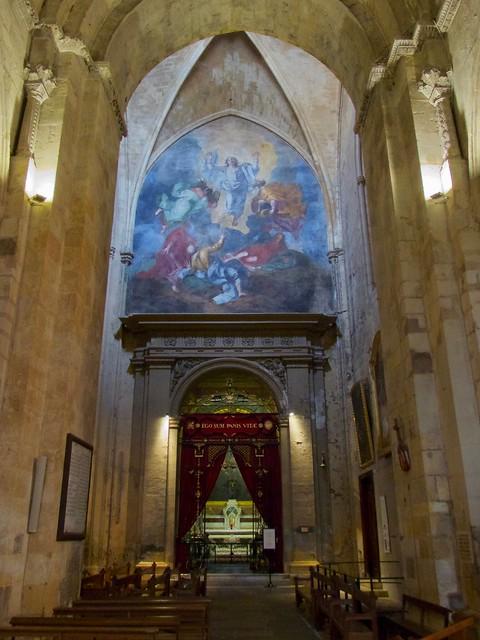 Cathédrale St.-Sauveur - Aix-en-Provence, France  CRW_6196