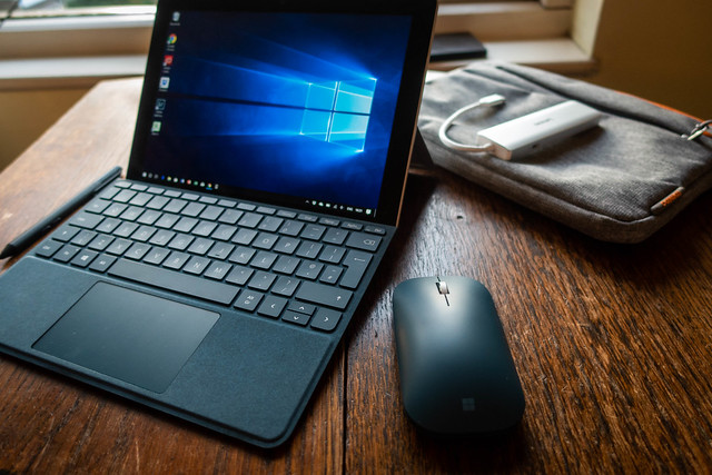Surface Go – Review – adambowie com