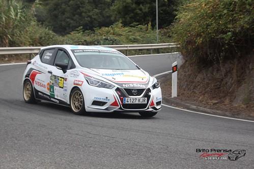 38 Rallye Villa Teror / GC Historic Rallye 2018 | by britoprensaracing