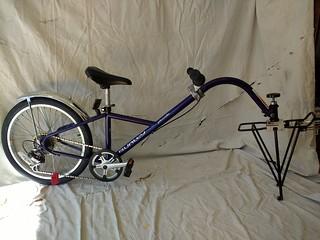 Burley Piccolo | by boulevard.bikes