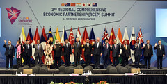 2nd RCEP Summit