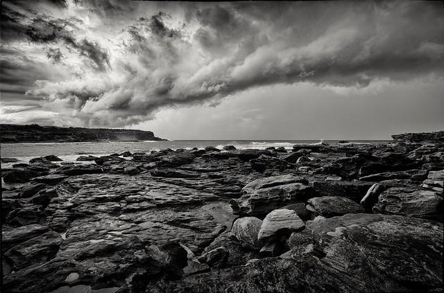 storm front little bay