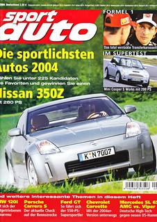 sport auto 9/2004