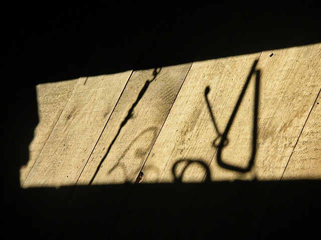 Shadows - Blacksmith Shop