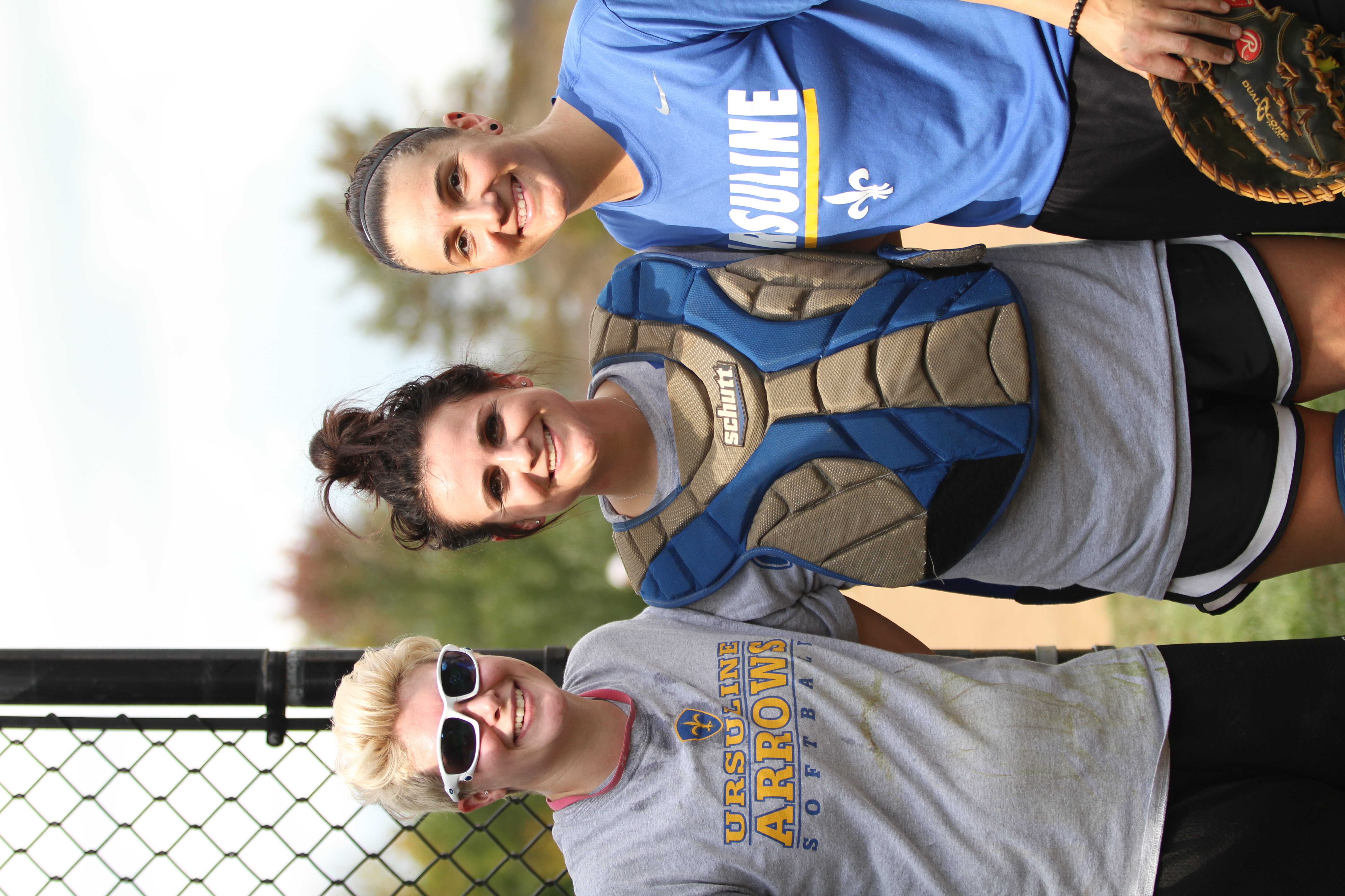 Reunion Weekend 2018 - Alumnae Softball Game