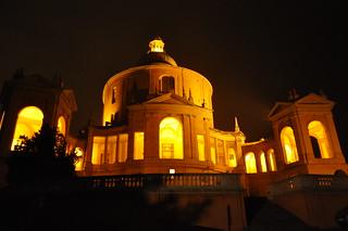 Santuario San Luca | by alberto.cisotto