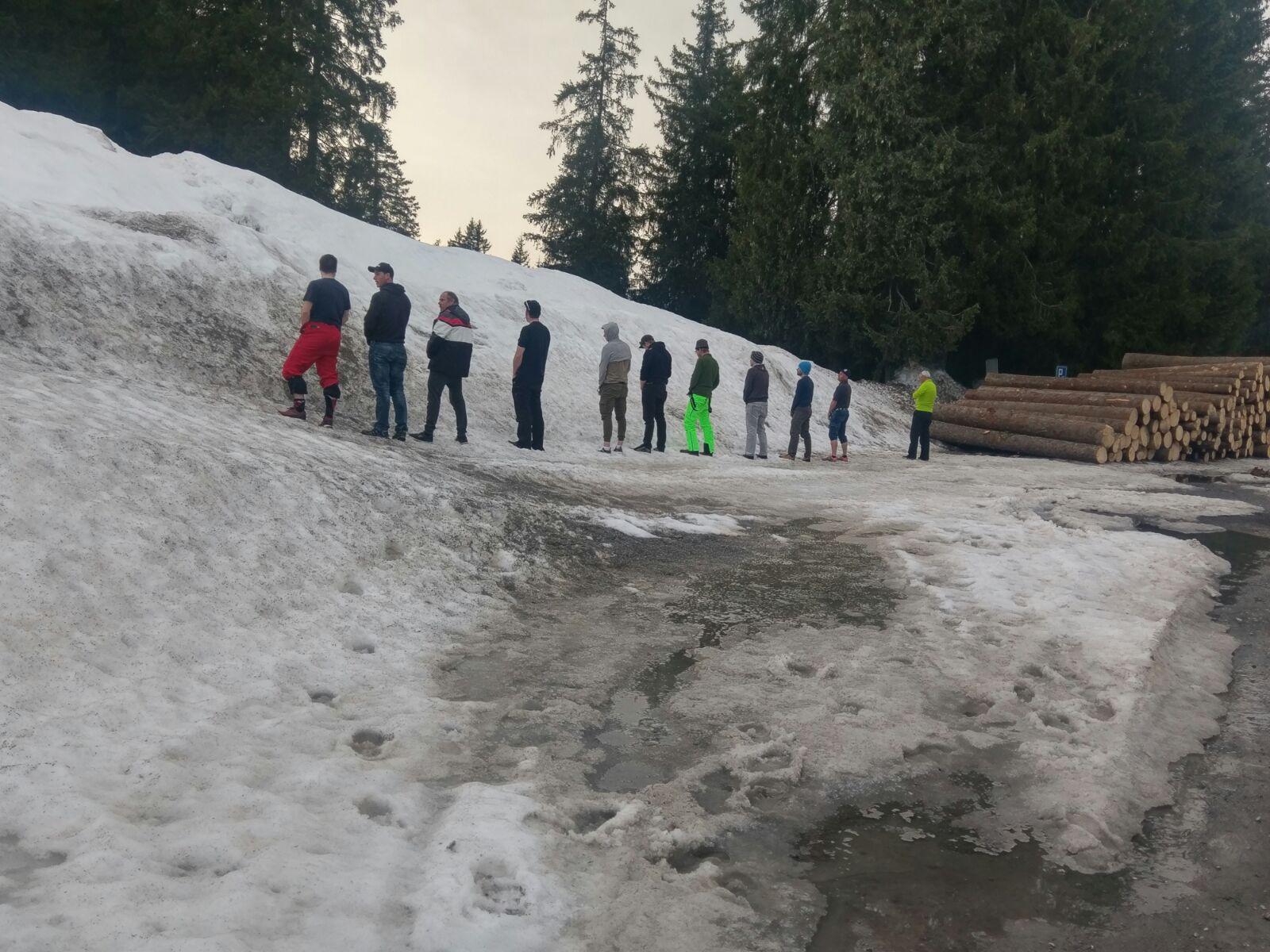 Skiclubausflug Crans-Montana