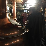 LUBB Jubiläumsreise Prag 2018