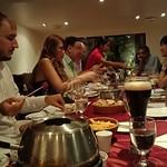26-Sep-2018 Fellowship Dinner RCBD