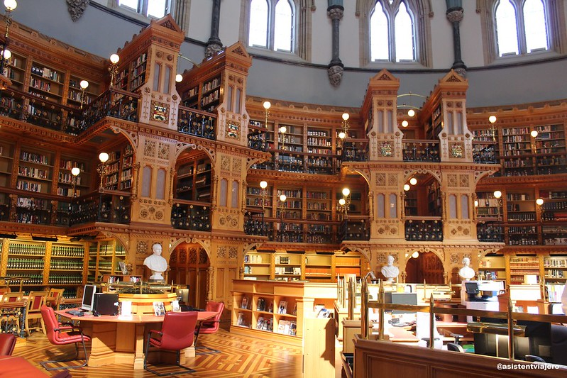 Ottawa Parliament Hill 24