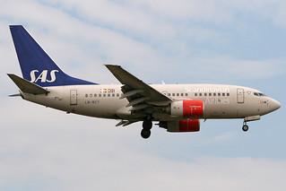 LN-RCT Boeing 737-683 SAS Scandinavian Airlines cn 30189/303   by dreamcatcher-68
