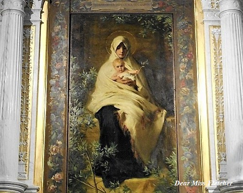Madonna dell'olivo (7) | by Dear Miss Fletcher