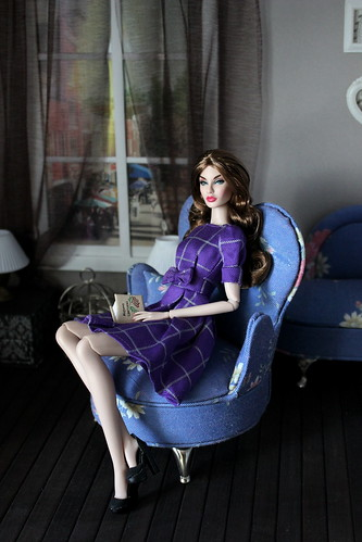 My second Rayna | by Gulya_Deanna