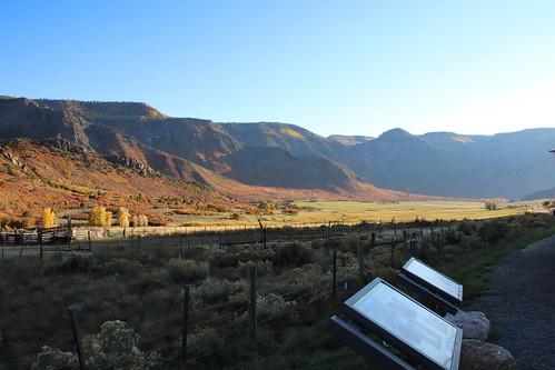 ouraytrip autumn usa 2017 roadtrip trips 77d colorado co141 canyon canon fall october unaweep canoneos77d