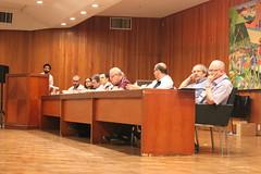 Gilson Reis - Reunião do COMAM