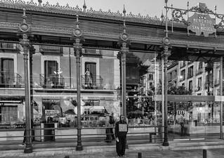 contrastes de ciudad | by jariviri