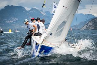Lega Italiana Vela - Angela Trawoeger_K3I9868